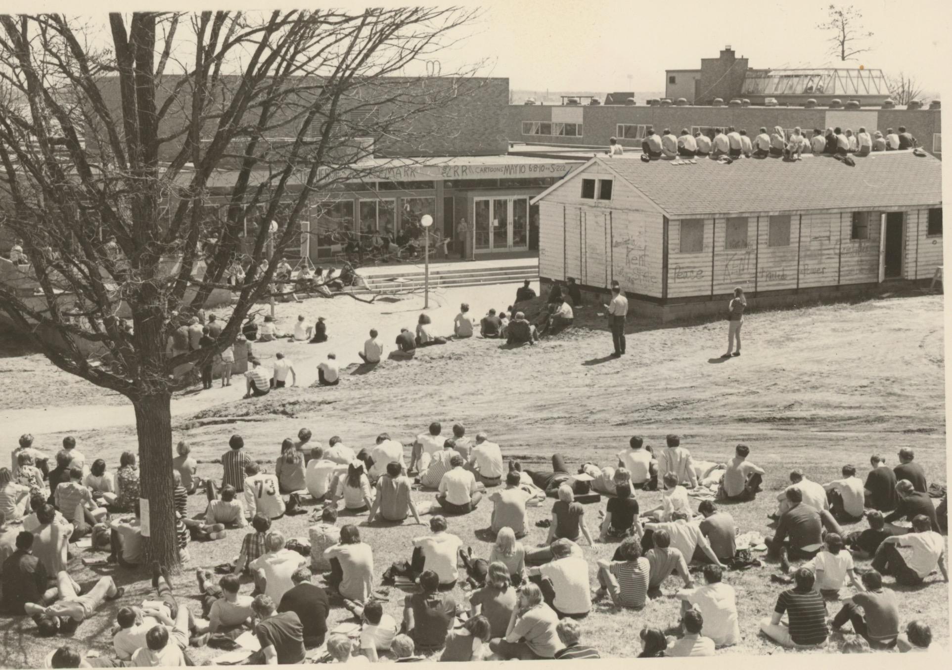 A Bemidji State Century: The 1970s | BSU Centennial