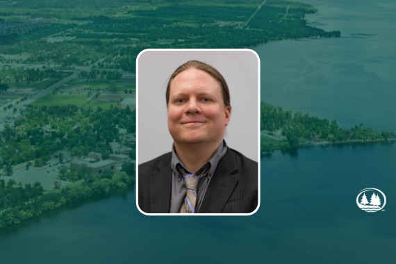 Bemidji State Sociology Professor Publishes New Book on Environmental Concern & Religious Identity