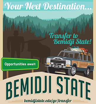 Bemidji State is Your Next Best Decision!