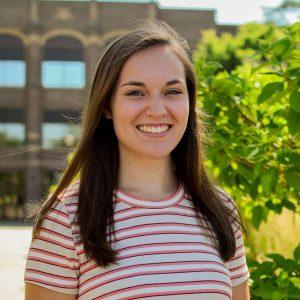 Photo of Nicole Jensen