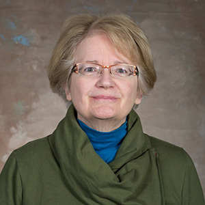 Photo of  Laura Goliaszewski