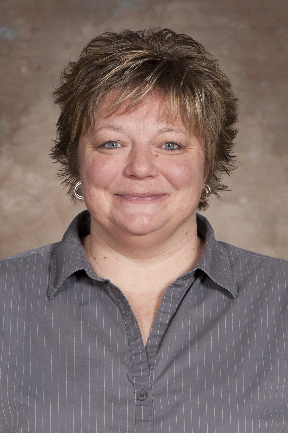 Photo of Dr. Shannon Norman
