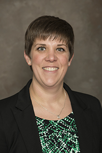 Photo of Dr. Jodi Monerson