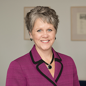 Photo of Dr. Donna Pawlowski