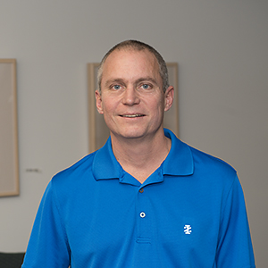 Photo of Dr. Randy Westhoff