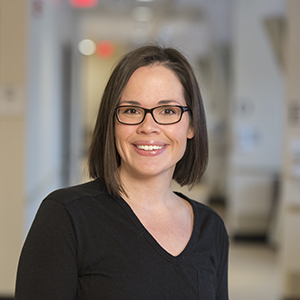 Photo of Dr. Jessica LeTexier