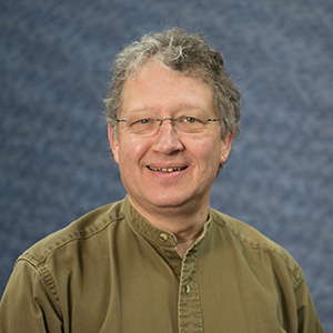 Dr. <b>Richard Hook</b> - BSU_Psychology_Richard_Hook