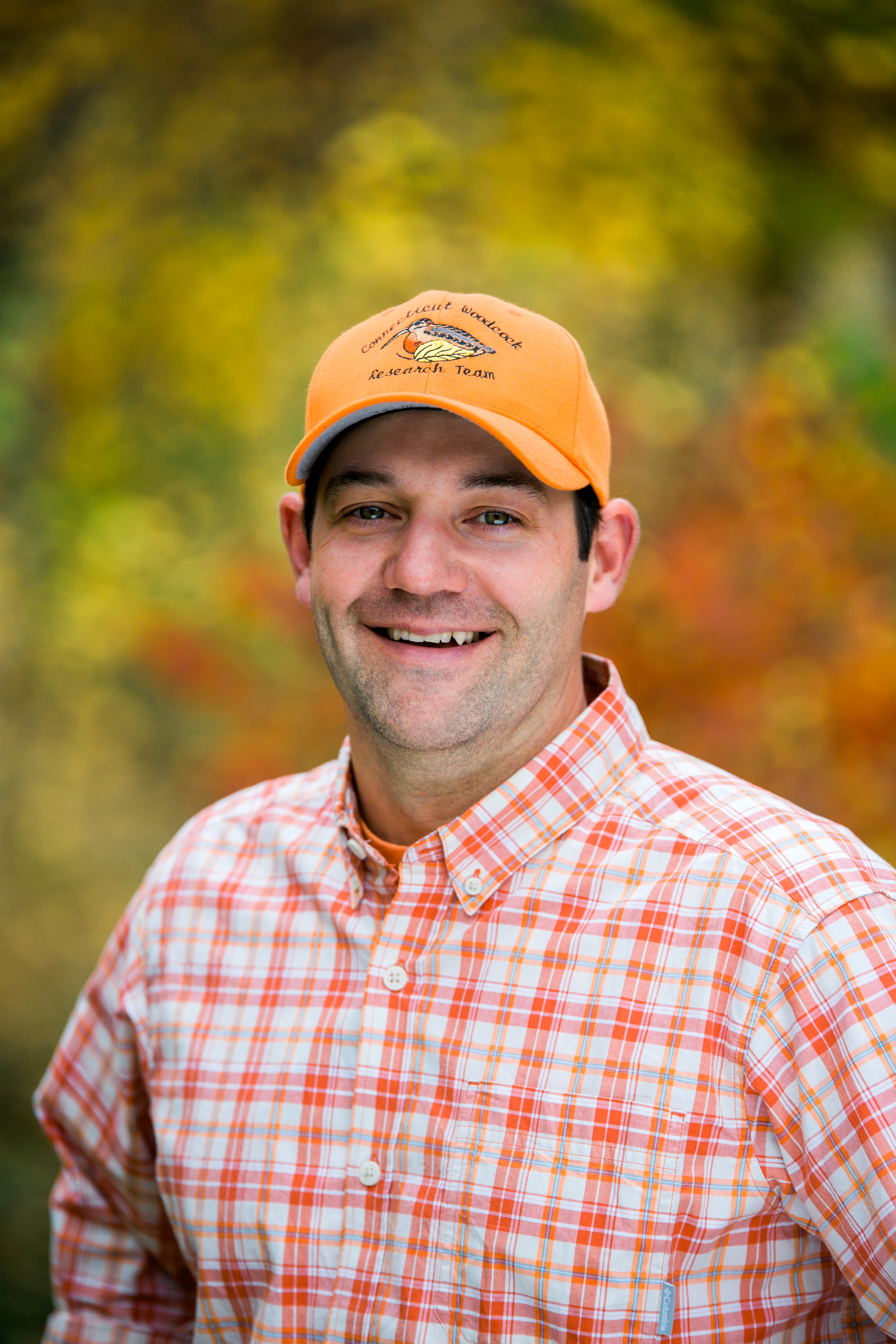 Photo of Dr. Brian Hiller