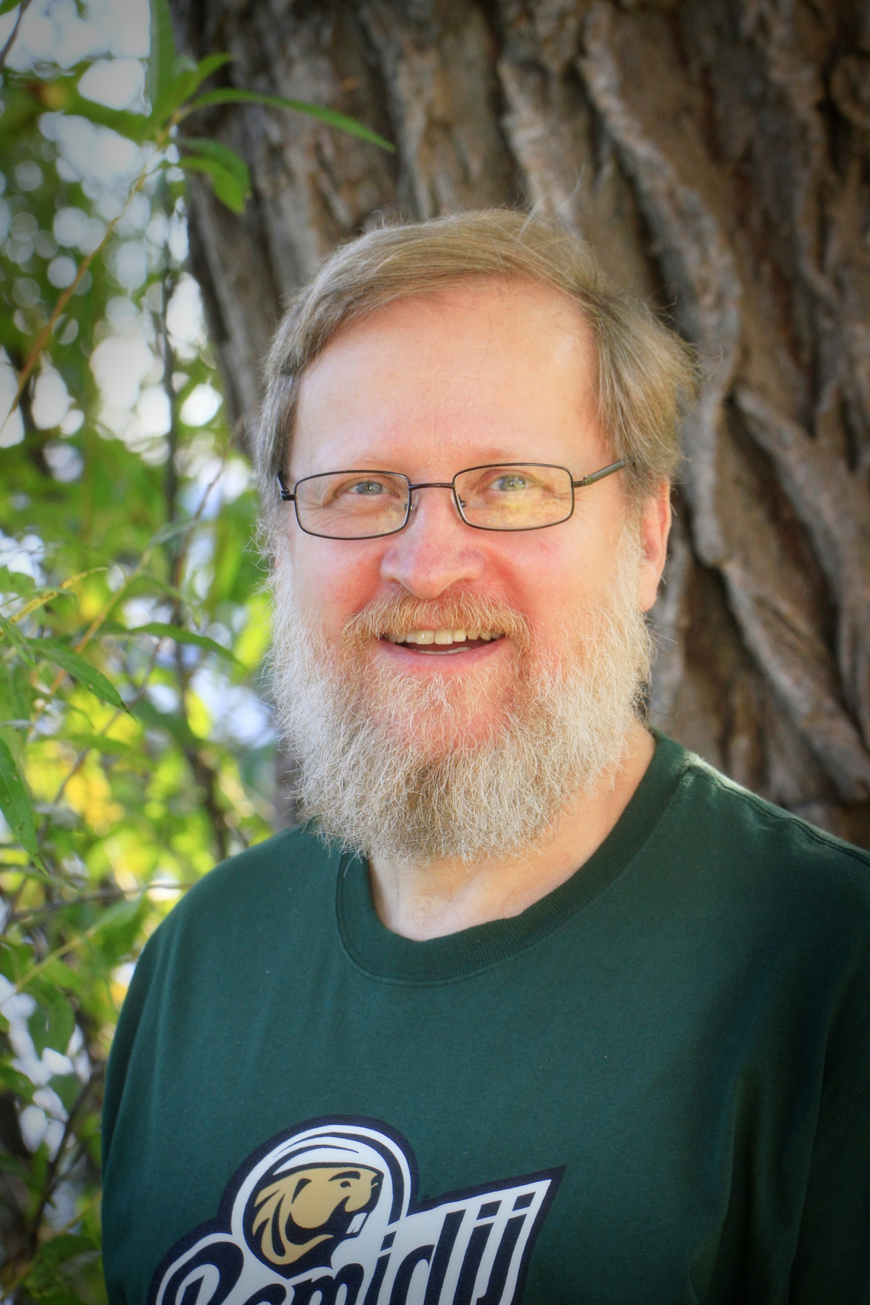 Photo of Dr. Mark Fulton
