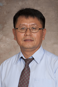 Photo of Dr. Young Seob Son