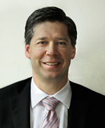Photo of Dr Jeffrey Ueland