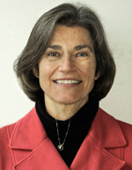 Photo of Dr. Jill Stackhouse