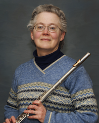 Photo of  Susan Nelson