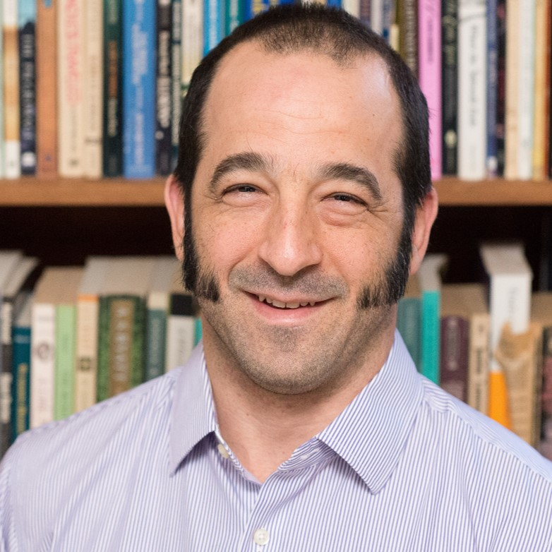 Photo of Dr. Andy Arsham