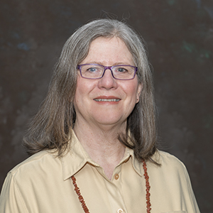 Photo of Dr Cheryl Byers