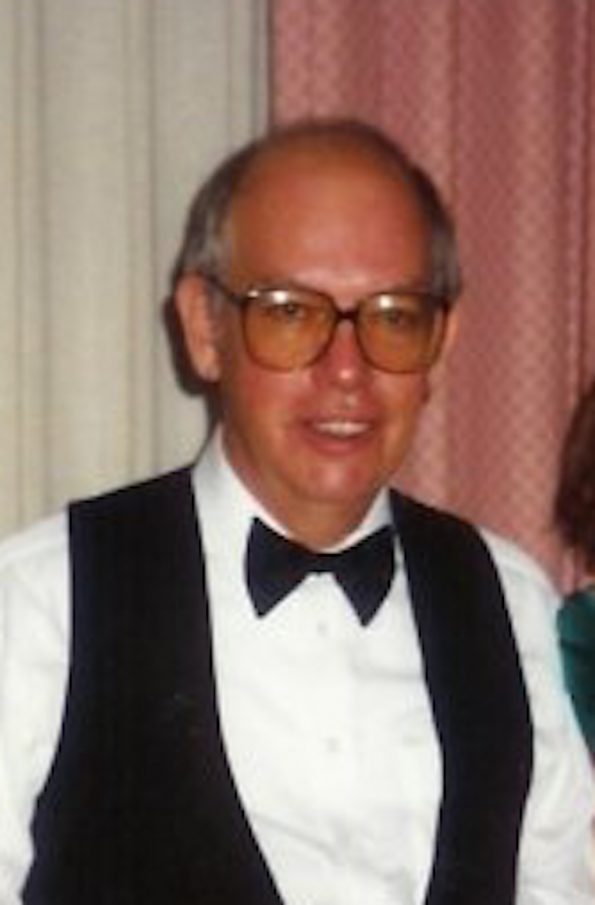 Photo of Dr. Fulton Gallagher