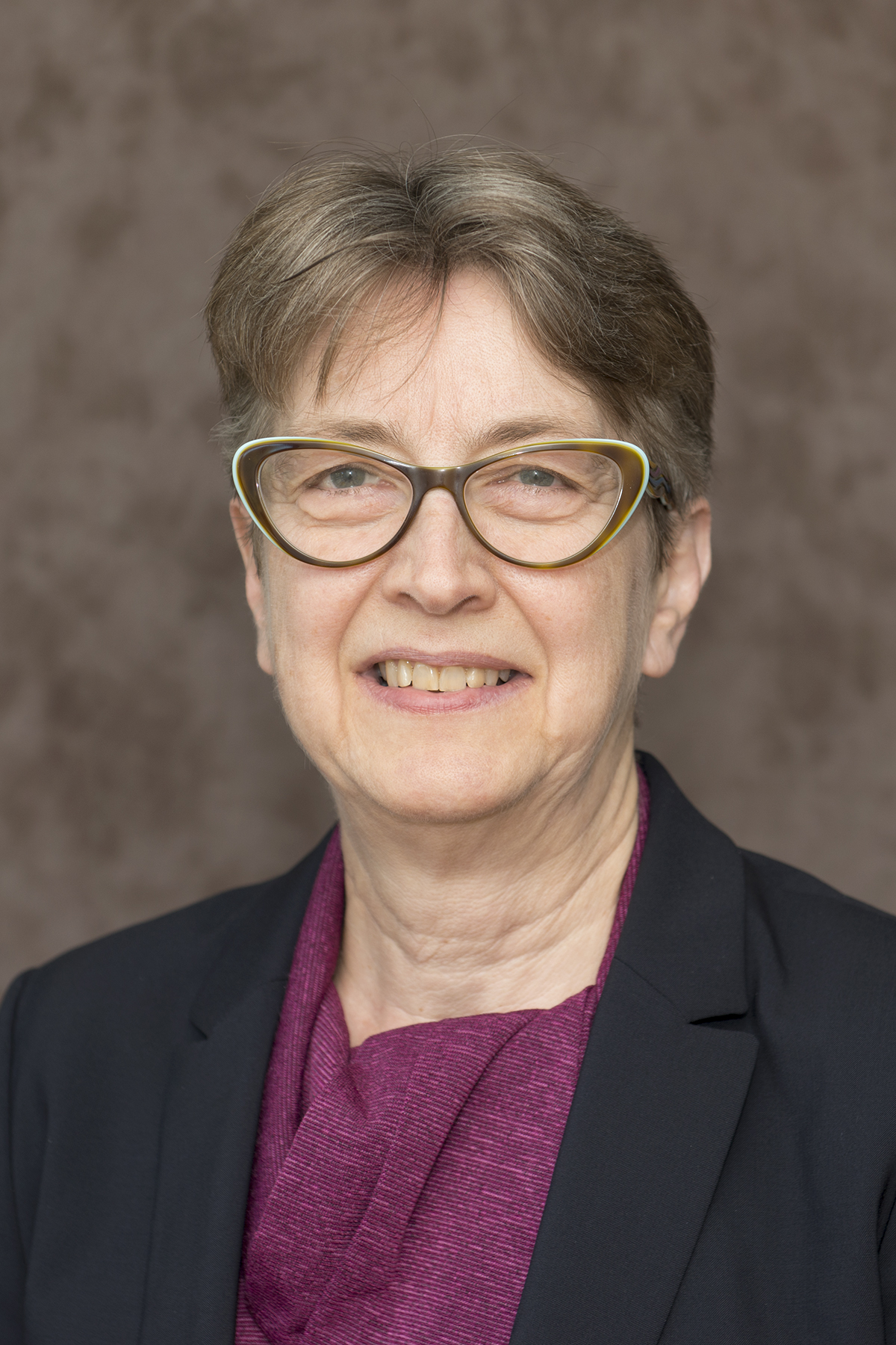 Photo of Dr. Colleen Greer