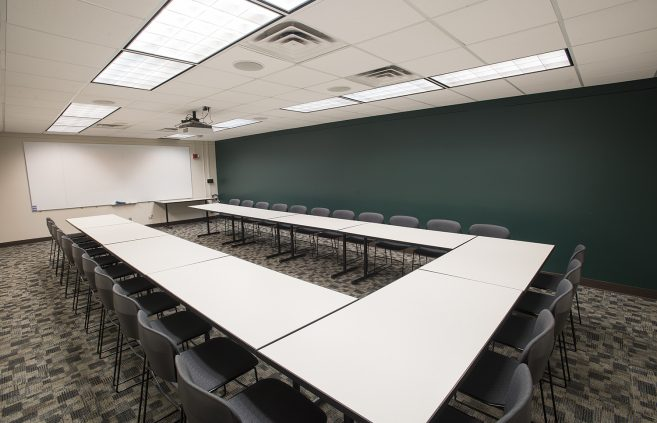 North Conference Room