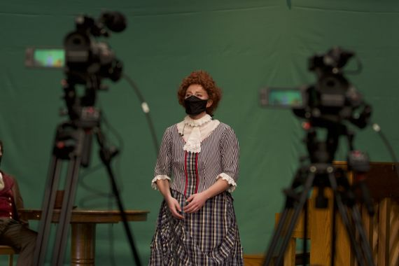 Things Lost, Things Found: Bemidji State Brings the Stage to the Big Screen in Opera Film
