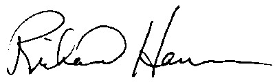 Signature-Hanson