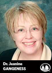 Dr. Jeanine Gangeness