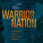 Warrior Nation Book Cover