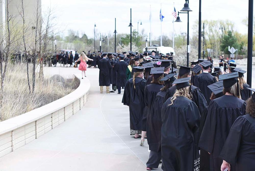 BSU Grads