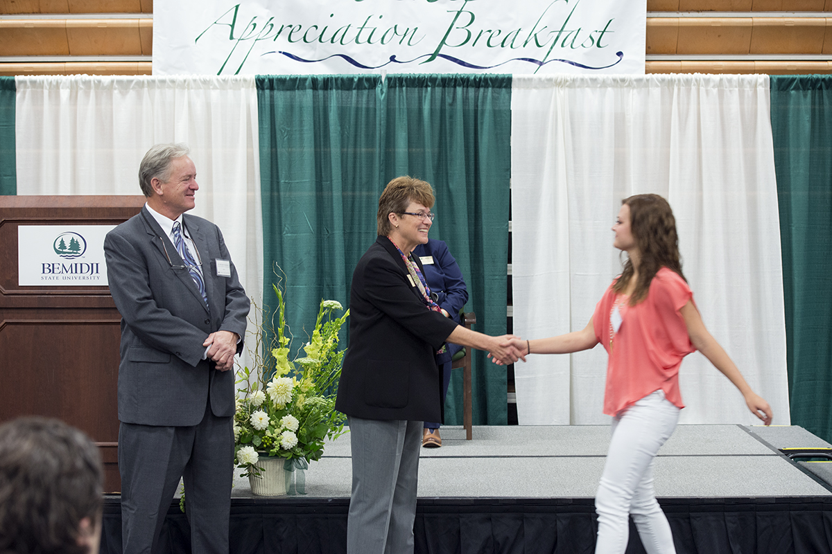 Image result for bemidji state scholarships
