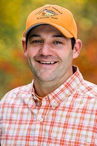 Dr. Brian Hiller