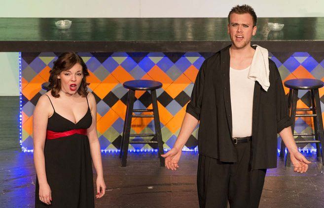 Dating opera lovers