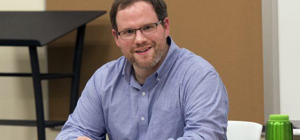 Dr. Dennis Lunt