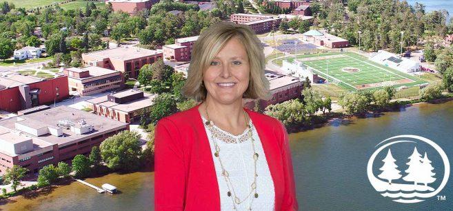 Social Work Professor Honored For Programs Supporting Children S