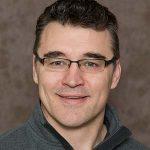 Travis Barnes, director of facilities