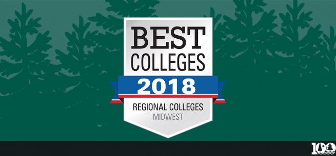 BSU Earns Highest U S  News & World Report Regional Ranking