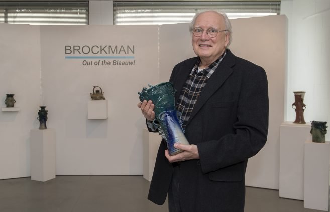 Dr. Tim Brockman.