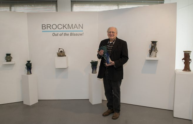 Dr. Tim Brockman