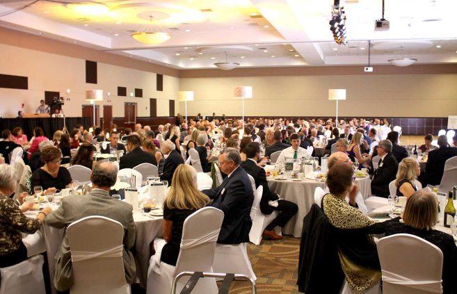 BSU Honors Gala