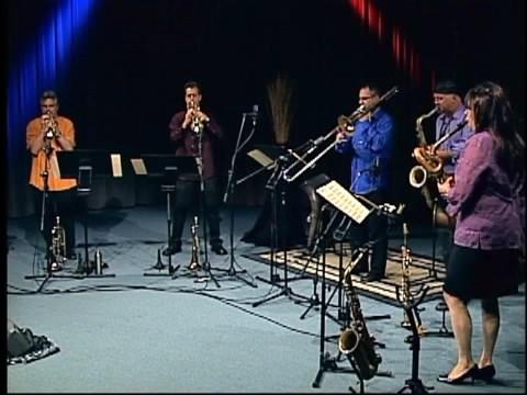 Hornheads jazz band