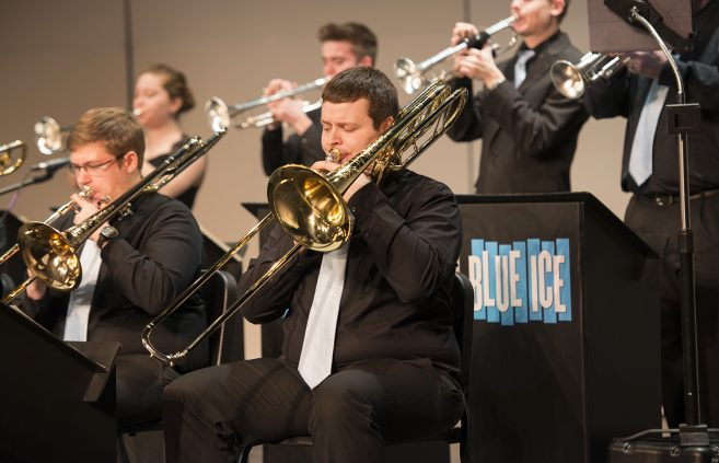BSU Jazzfest