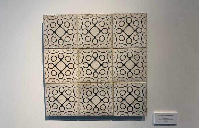 """""""3250 Hz"""" by Forrest Lesch-Middelton."""