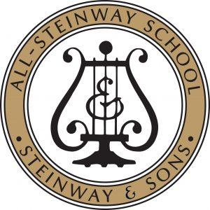 All-Steinway School logo