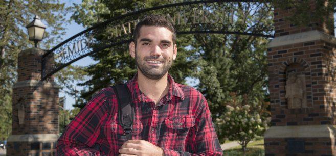Jon Barcenas