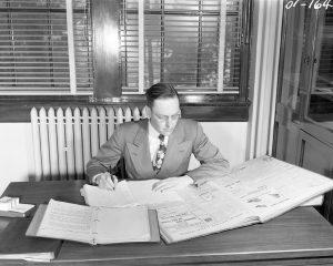 Dr. Harold T. Hagg