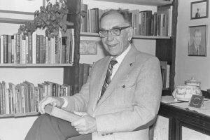 Dr. Philip R. Sauer