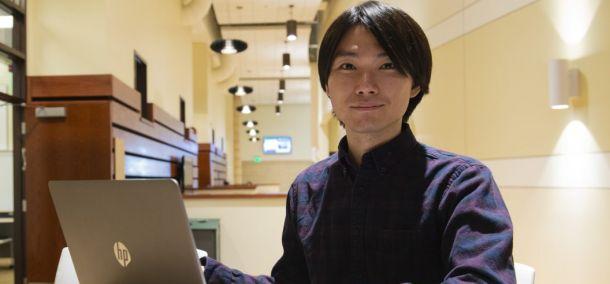 Yuichi Tanaka
