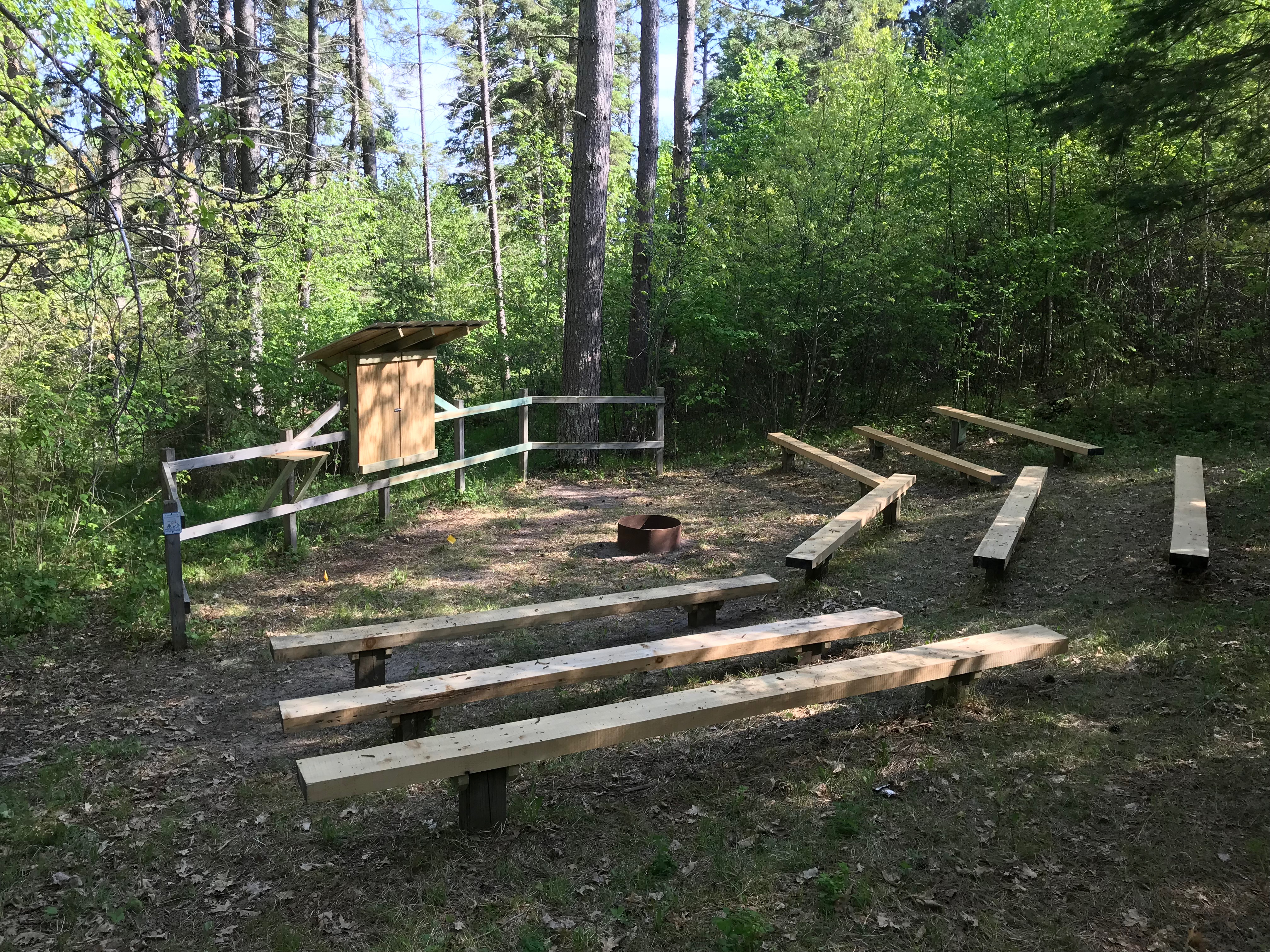 A Northwoods Education Bemidji State Restores Outdoor