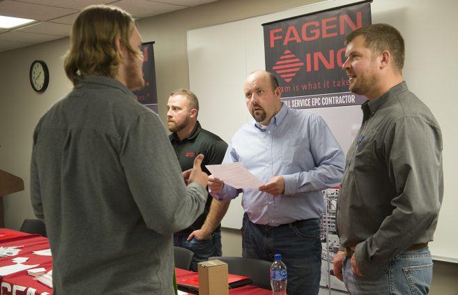 Fagen Inc.