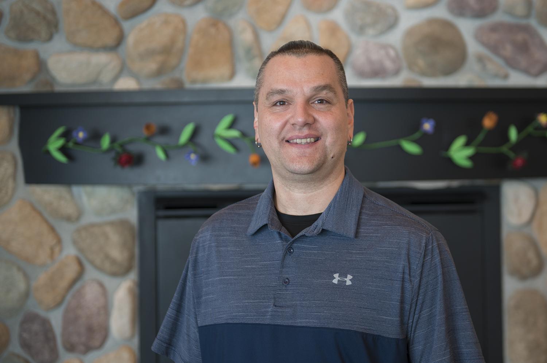 Ron Wilson, AIRC outreach specialist