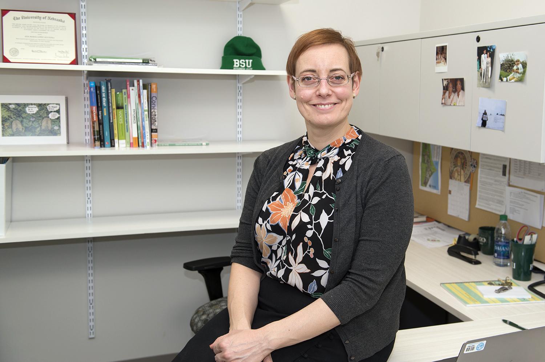 Dr. Ana López-Aguilera