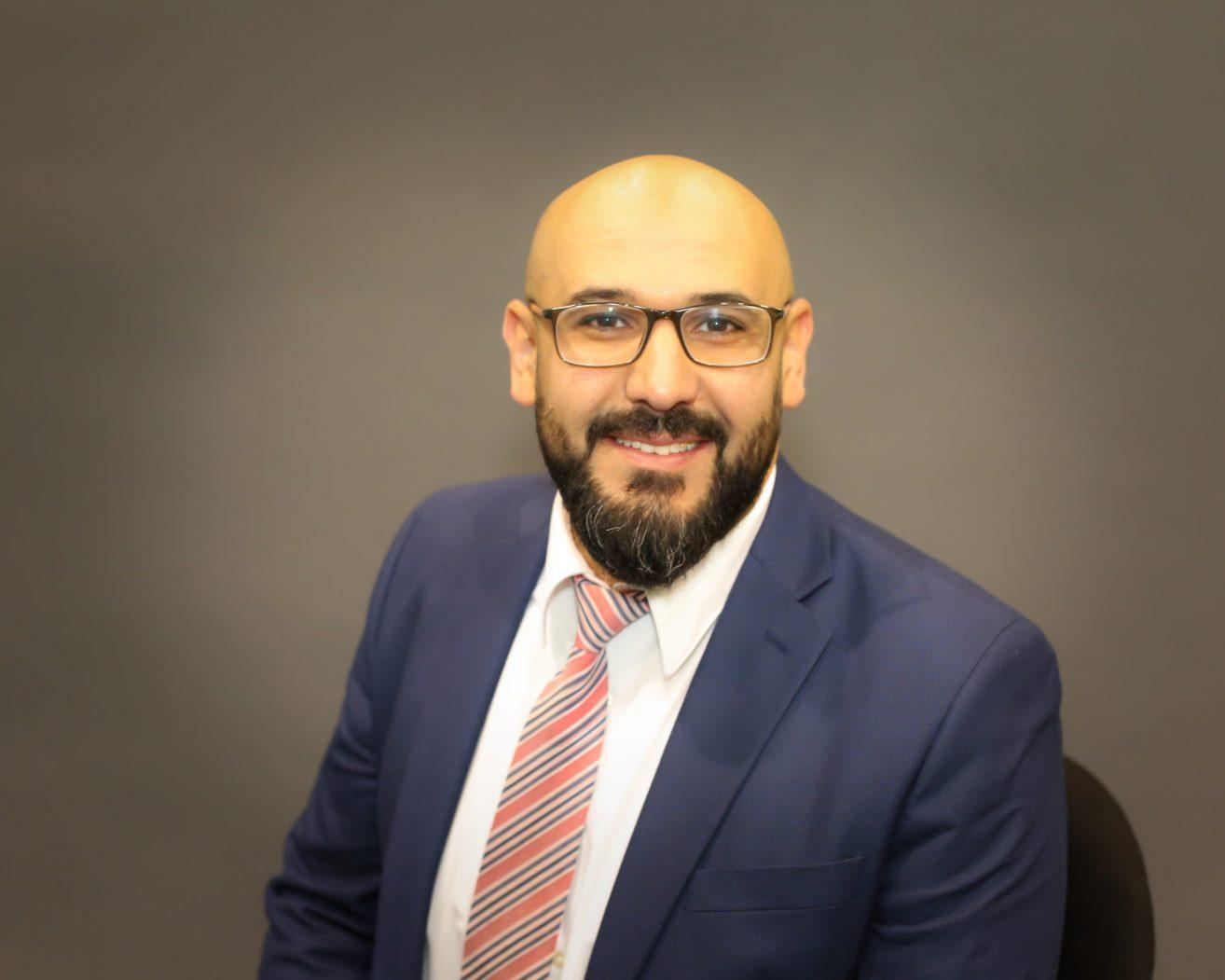 Dr. Mahmoud Al-Odeh